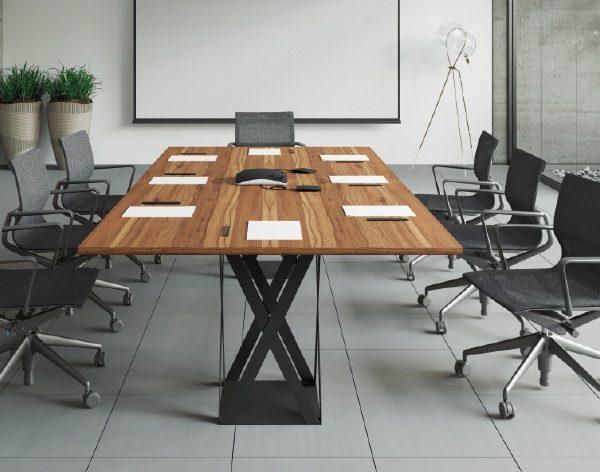 felhajtós asztal székekkel